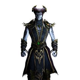 Mortal Kombat X Shinnok