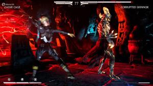 Mortal Kombat X Шиннок