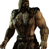 Mortal Kombat X Tremor